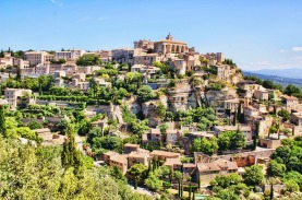 Five Fantastic Reasons to go to Provence