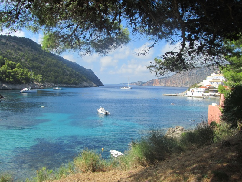 Five Fantastic Reasons why Greece is the Perfect Family Holiday