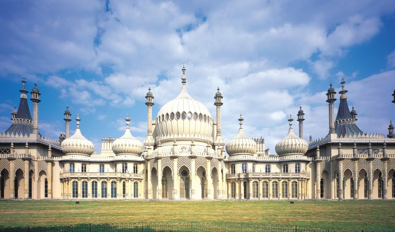 Brighton Royal Pavilion