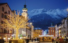 © Innsbruck Tourism/ Alexander Tolmo