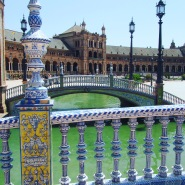 City Breaks with Kids: Seville