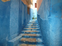 Blue: The Colours of My Travels