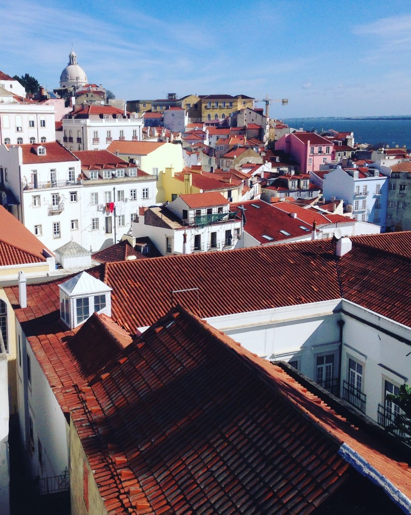 City Breaks With Kids: Lisbon