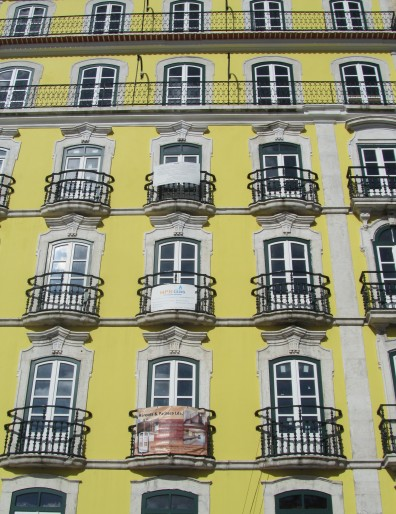 A Photo Tour of Lisbon
