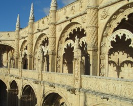 A Photo Tour of Lisbon