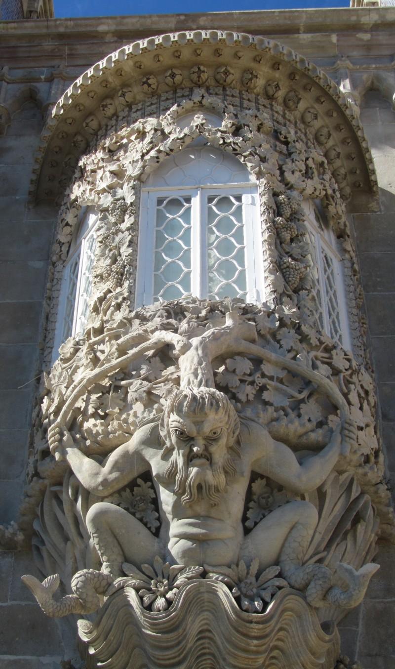 A Photo Tour of Sintra