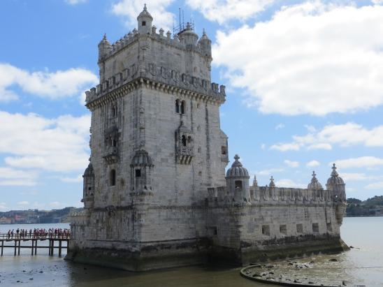 City Breaks With Kids: Lisbon