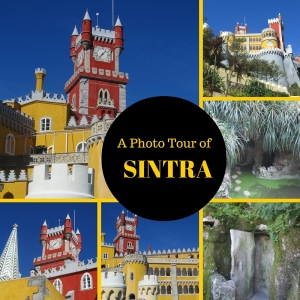 A Photo Tour ofSINTRA