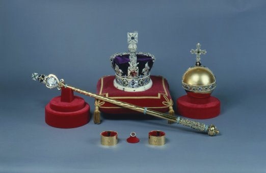 © Historic Royal Palaces