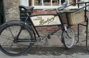 Lovely Lacock