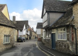 Lovely Lacock