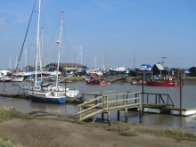 The Six Ways to Fall in Love with Walberswick