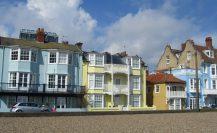 A Photo Tour of the Suffolk Coast