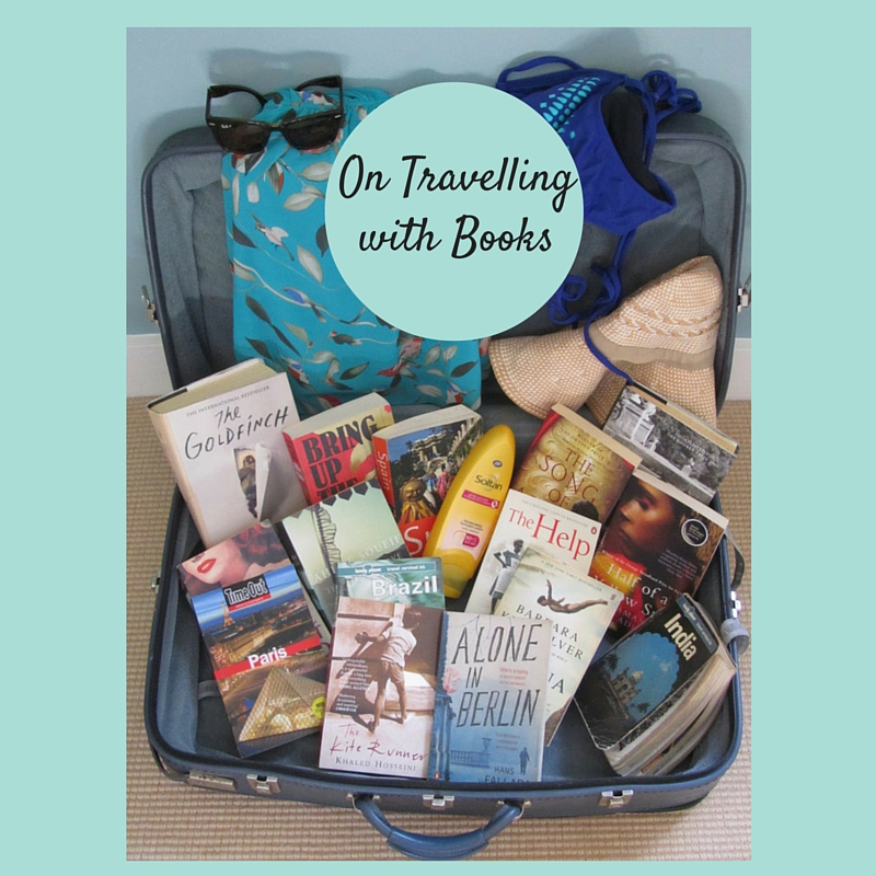 On Travelling with Books