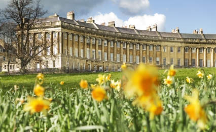 © Bath Tourism Plus/ Colin Hawkins
