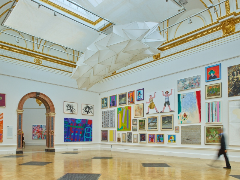 Why you should see the Summer Exhibition at the Royal Academy