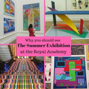 Why you should see The Summer Exhibition at the RA
