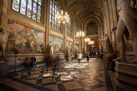 © UK Parliament