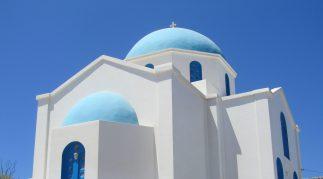 A Photo Tour of Folegandros
