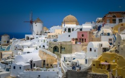 Is Santorini really worth the hype?
